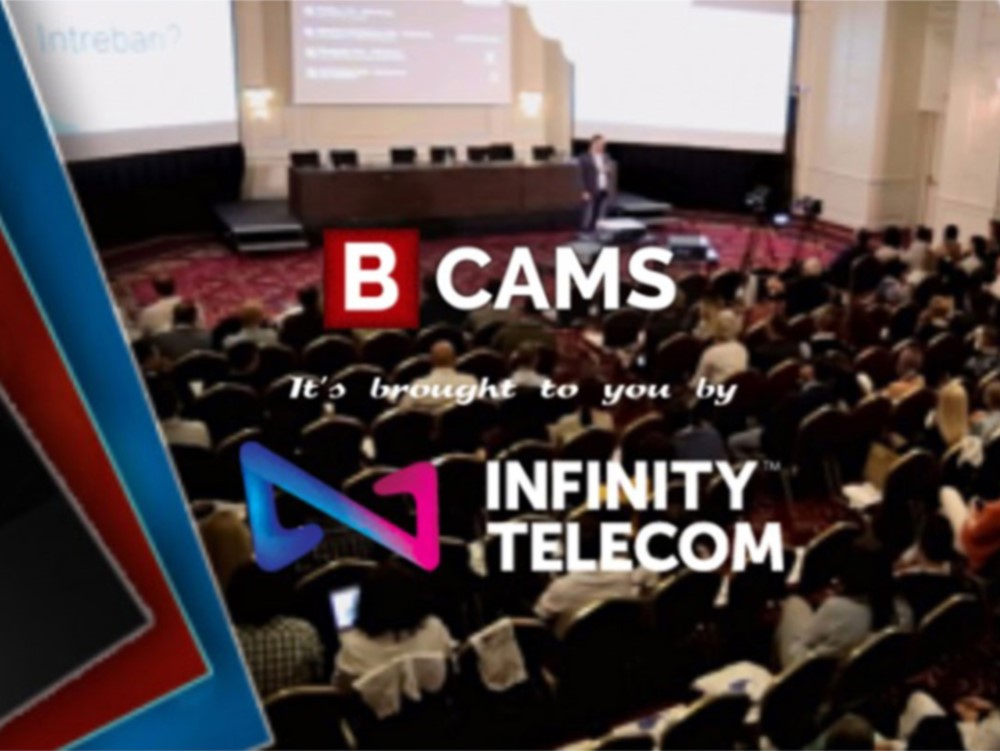 Bcams summit